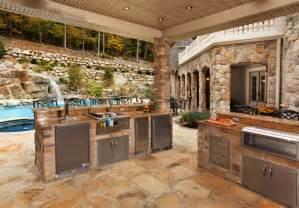 rustic outdoor kitchen ideas 20 rustic kitchen island designs ideas design trends premium psd vector downloads