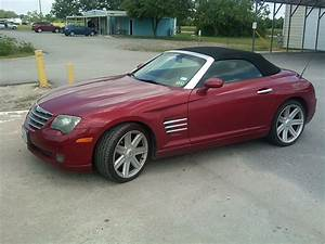 2005 Chrysler Crossfire - Pictures - CarGurus