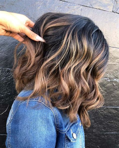 See how to treat colored hair carefully to preserve its softness. 11 Fresh Hair Color Ideas 2020 - Bob Hair Color Trends ...