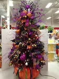 Halloween Tree Decoration Ideas