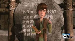 Image - Hiccup teaching 2.jpg   How to Train Your Dragon ...