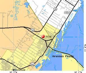 78336 Zip Code (Aransas Pass, Texas) Profile - homes