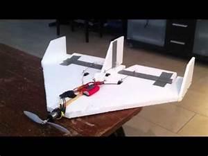 Rc Flugzeug Motor Berechnen : styropor flieger rc plane selfmade youtube ~ Themetempest.com Abrechnung