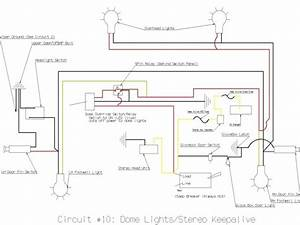 7 Pin Trailer Ke Wiring Diagram For
