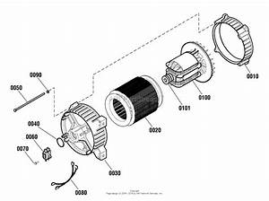 Briggs And Stratton Power Products 040545-00