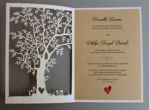 rustic wedding invitations tree wwwpixsharkcom With tree slice wedding invitations