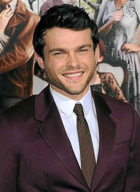 Alden Ehrenreich Movies List, Height, Age, Family, Net Worth