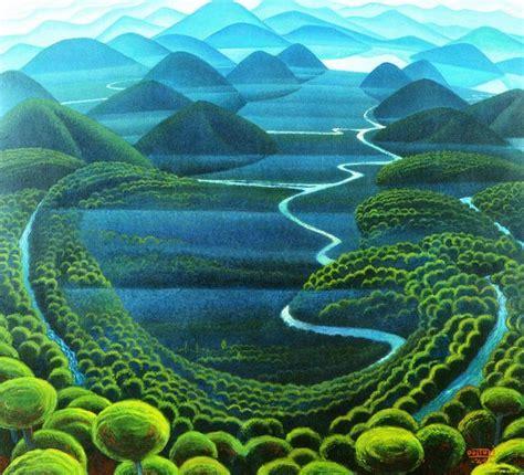 futurist paintings  gerardo dottori londonist