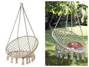10 fauteuils suspendus blog d 233 co design clem around