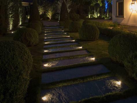 driveway pathway landscape lighting san antonio tx
