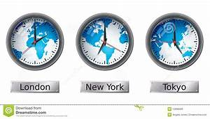 World time zone wall clocks for World time zone wall clocks