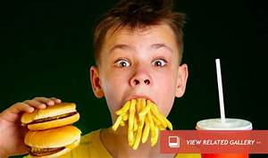 Bombarded and Manipulated: The Effects of Fast Food ...