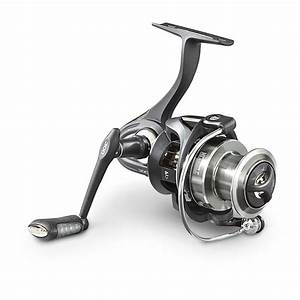 Mitchell 300 Spinning Reel - 583372, Spinning Reels at ...