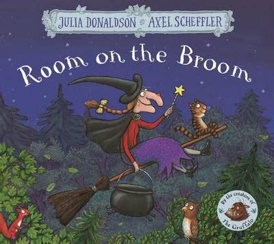 room   broom booktrust