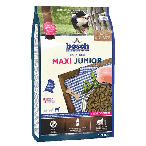 bosch maxi junior 15 kg bosch tiernahrung junior maxi 15 kg preisvergleich