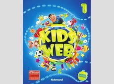 ISSUU Kids Web 1 2nd Edition LP by Richmond BR