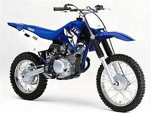 2002 Yamaha Tt