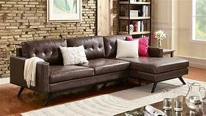 best sectional sofas for small spaces overstockcom With sectional sofas in small spaces