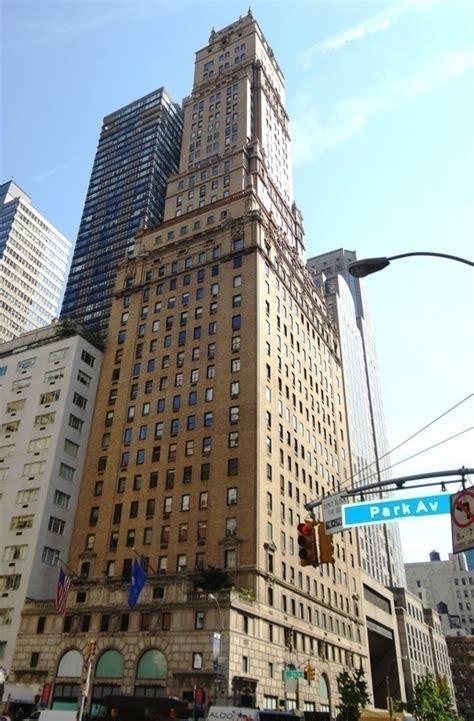 ritz tower  park avenue midtown east condos  sale
