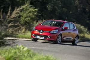 Renault Clio Trend 2018 : tarifs renault clio 4 2016 nouvelle s rie limit e trend l 39 argus ~ Melissatoandfro.com Idées de Décoration