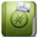 Folder Icon Websites Icons Irob Similar