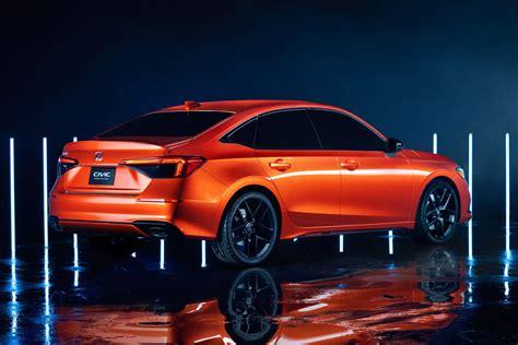 Honda previews next-gen Civic - Cars.co.za