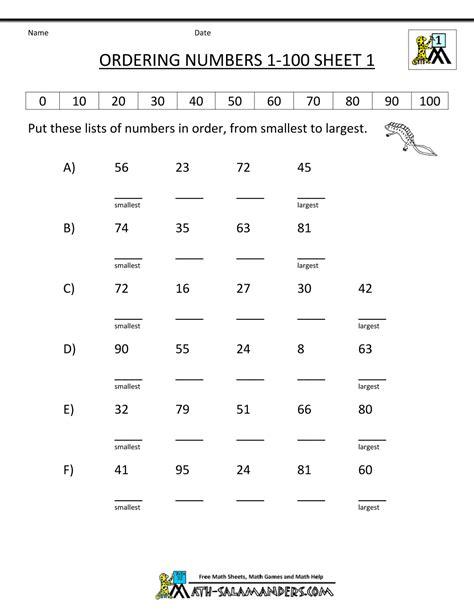st grade math worksheets bing images math fact