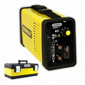 Poste A Souder Stanley : stanley poste souder inverter power140 achat vente ~ Dailycaller-alerts.com Idées de Décoration