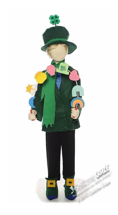 Lucky Leprechaun Charms Quotes Costume Quotesgram