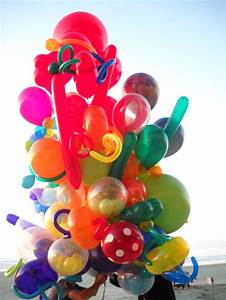 Balloons San Di... Balloons