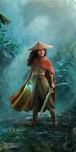 Raya, And, The, Last, Dragon, Wallpaper, 4k, Animation, Adventure, 2021, Movies, Movies, 3794