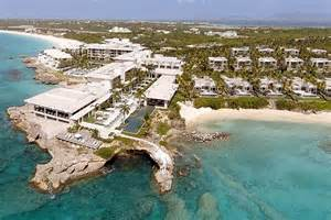 Anguilla All Inclusive Family Resorts