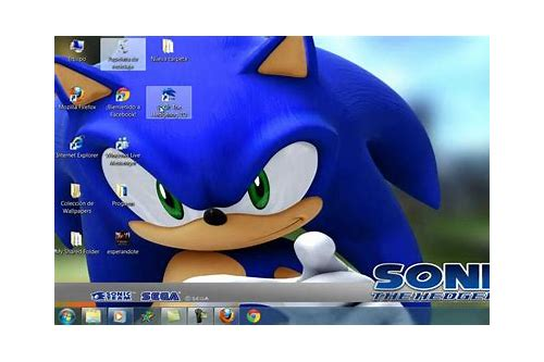 sonic the hedgehog game for pc download