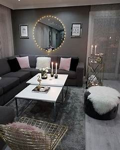 30, Modern, And, Cozy, Living, Room, Inspiration, Ideas