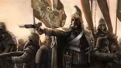40k Imperial Guard Emperor Warhammer Wallpapers Krieg