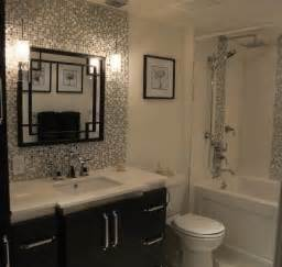 Backsplash Ideas For Bathroom 10 Decorative Small Bathroom Backsplash Ideas With Pictures Decolover Net