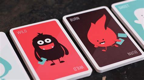 creative agency    twist  card games creative