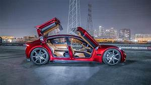 Auto Emotion : fisker emotion electric car builds on many lessons learned roadshow ~ Gottalentnigeria.com Avis de Voitures