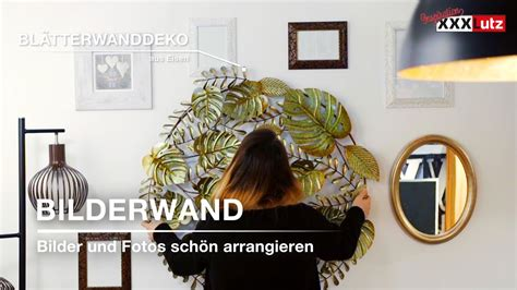 Bilder An Der Wand Anordnen by Bilder An Der Wand Richtig Anordnen Ostseesuche