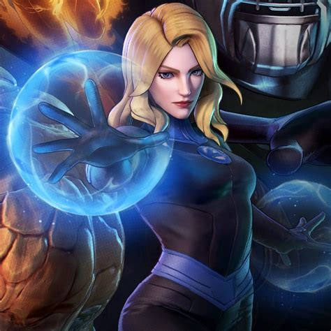 Gallery: Marvel Ultimate Alliance 3 Playable Characters ...