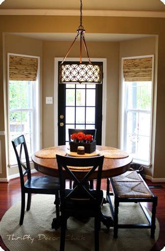 lighting over kitchen table dining room lighting home sweet home at last pinterest