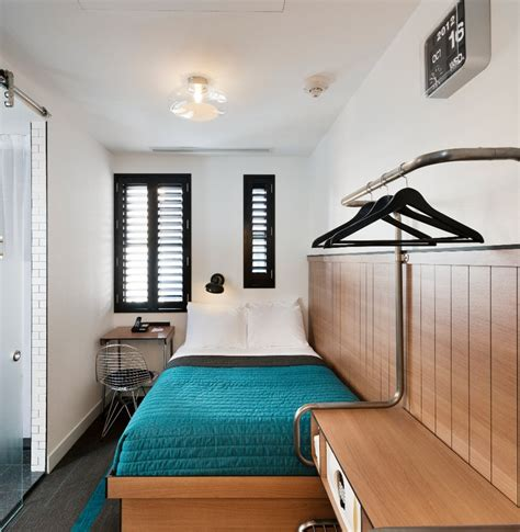 The Smallest Hotel Rooms In The World  Travel Feed