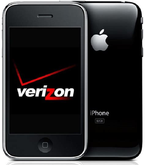 verizon iphone to launch with unlimited data plans gadgetian