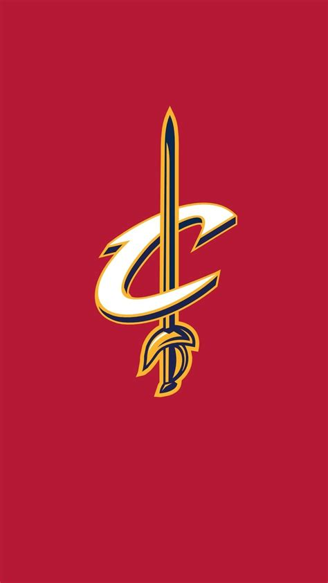 Lebron James Wallpaper Hd Cavs Cavaliers Logo Wallpapers 80 Images