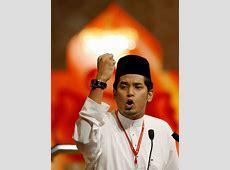 Khairy Jamaluddin ABC News Australian Broadcasting
