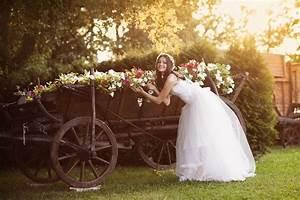Mariage Theme Champetre : mariage optez pour le th me chic et champ tre luxebytrendy ~ Melissatoandfro.com Idées de Décoration