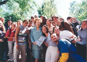 College of William and Mary Margaret Thatcher