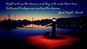 romantic good night wallpapers with quotes android images ...