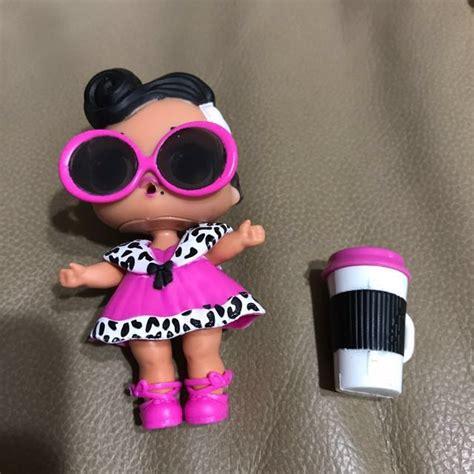 lol surprise dollface colour changer toys games bricks