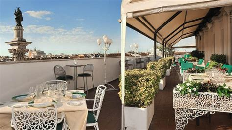 la terrazza ristorante roma la terrazza dei papi in rome restaurant reviews menu
